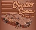 Half Acre Chocolate Camaro - Sweet Stout