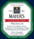 Mayers Premium Alkoholfrei - Low Alcohol