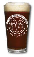 Port Brewing Dawn Patrol English Dark Mild Ale