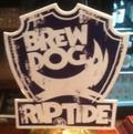 BrewDog Riptide 4.1%