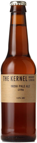 The Kernel India Pale Ale Citra - India Pale Ale (IPA)