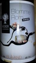 Hr. Skovs Blomme Rom Porter