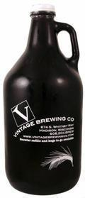 Vintage Bourbon Barrel Scaredy Cat Stout