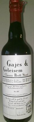 De Molen Gajes & Geteisem (Rabble & Hoodlums)