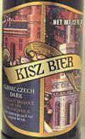 Kisz Classic Czech Dark