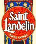 Saint Landelin Ambr�e - Bi�re de Garde