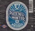Phoenix Winter - Belgian Strong Ale