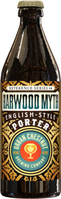 Urban Chestnut Harwood Myth