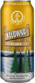 Tree Kelowna Pilsner