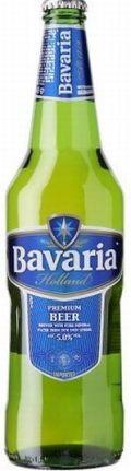 Bavaria Holland Premium Beer