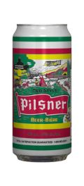 Molson Old Style Pilsner