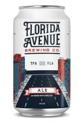 Cold Storage Florida Avenue Ale
