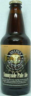 Snipes Mountain Sunnyside Pale Ale