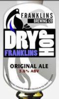 Franklins Dry Hop - Bitter