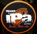 Brains IPA (Cask)