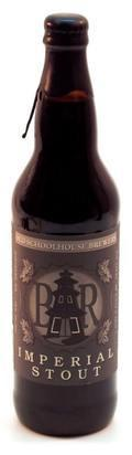 Old Schoolhouse Imperial Stout