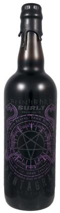 Surly Pentagram - Sour/Wild Ale
