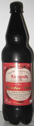 Kaltenecker Winter Bock