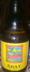De Prael Abay Ethiopian Beer