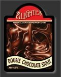 AllGates Double Chocolate Stout