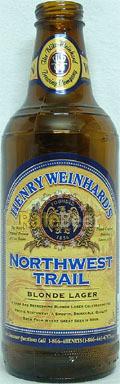 Henry Weinhards Blonde Premium Lager