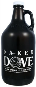 Naked Dove 45 Fathoms Porter