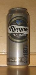 Ringnes Platinum