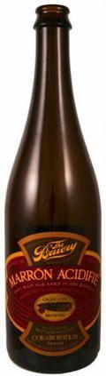 The Bruery Marrón Acidifié