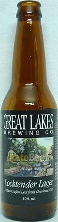 Great Lakes Locktender Lager