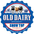Old Dairy Snow Top