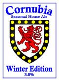 Cornubia Winter Edition - Bitter