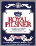 Royal Pilsner (Sri Lanka)