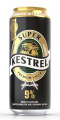 Kestrel Super Premium Lager