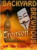 Backyard Treason - Bitter