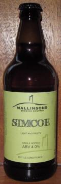 Mallinsons Simcoe