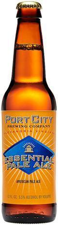 Port City Essential Pale Ale