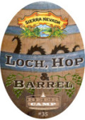 Sierra Nevada Beer Camp 035: Loch, Hops and Barrel