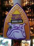 Gotlands Brutal Bulldog Double IPA