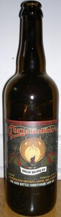 Jolly Pumpkin / N�gne � / Stone Collababeire Special Holiday Ale - Spice/Herb/Vegetable