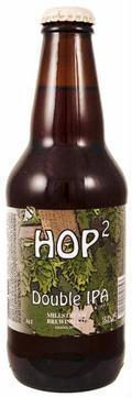 Millstream Hop� Double IPA