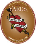 Yards Chocolate Love Stout