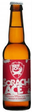 BrewDog IPA Is Dead - Sorachi Ace