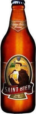 Saint Bier Belgian Golden Ale
