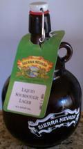 Sierra Nevada Beer Camp 041: Liquid Sourdough Lager