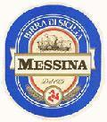 Birra Messina  - Pale Lager