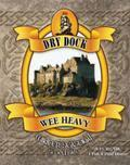 Dry Dock 3 Wee Heavy - Scotch Ale