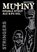 Stringers Mutiny Double Stout