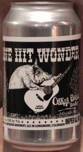 Oskar Blues One Hit Wonder