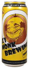 Lazy Monk Bohemian Pilsner