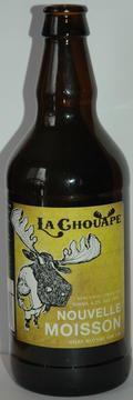 La Chouape Nouvelle Moisson